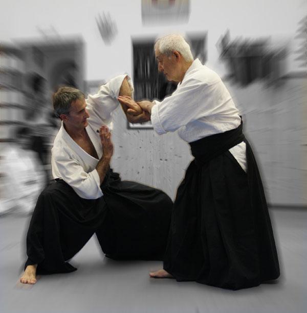 Aikidô – kenshinkan dojo